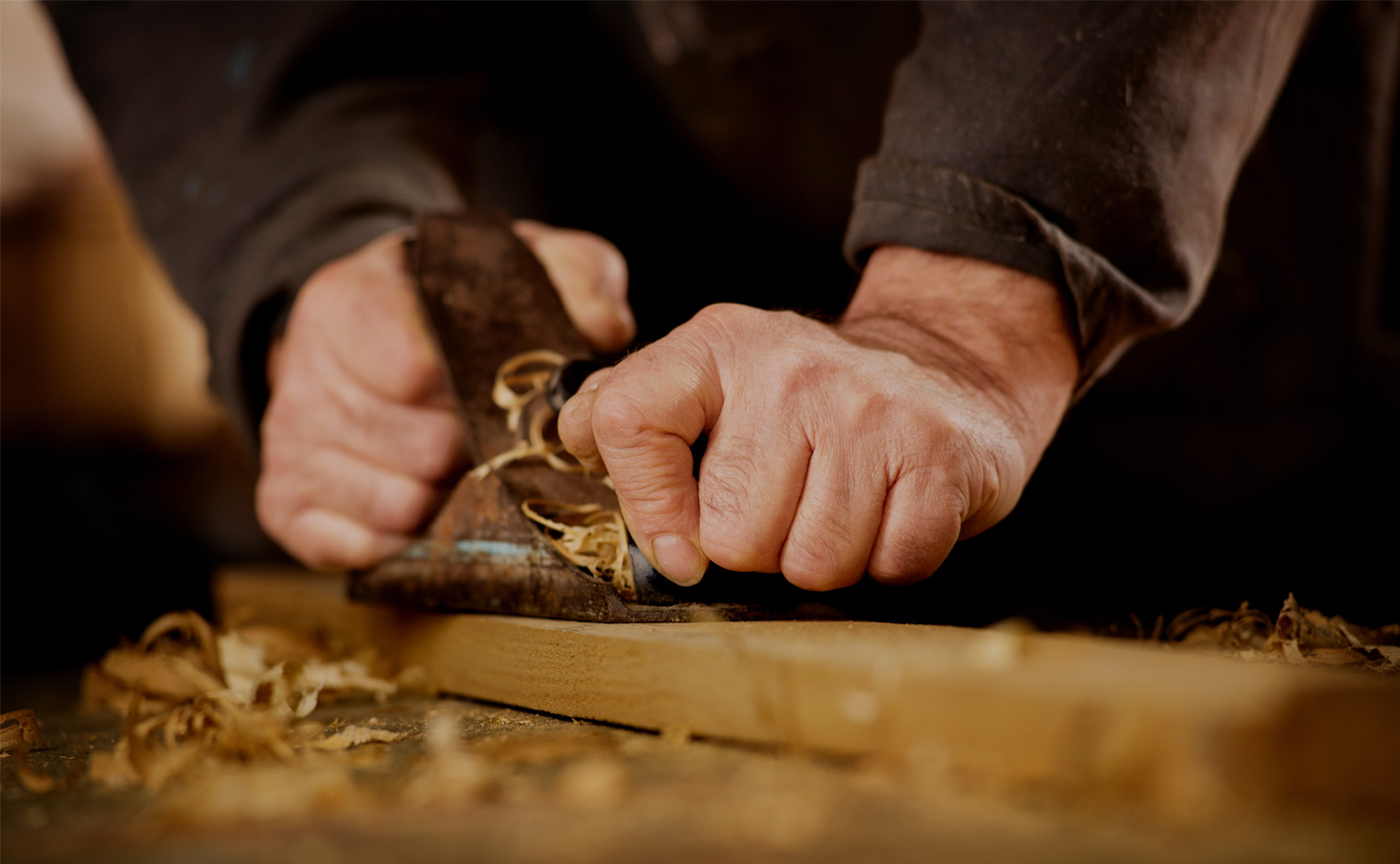 Homepage-Joinery